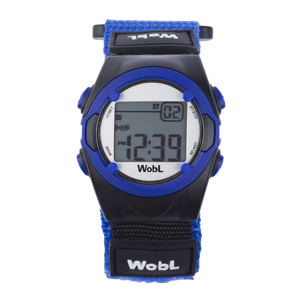 WobL Watch - Blue
